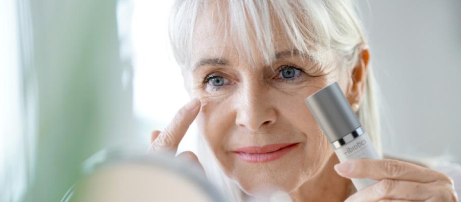 Anti Aging Spezial IBIOTICS beauty creme