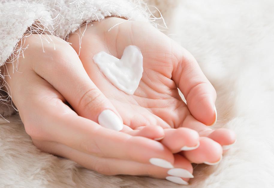 Handpflege-IBIOTICS