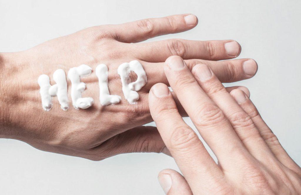IBIOTICS Handpflege