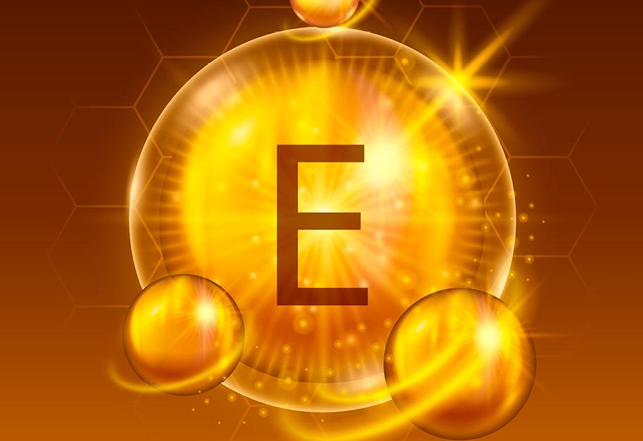 IBIOTICS-Inhaltsstoff-Tocopherol Vitamin E